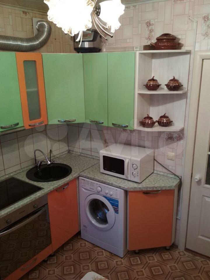 2-к квартира, 42.5 м², 1/3 эт.  89097382631 купить 1