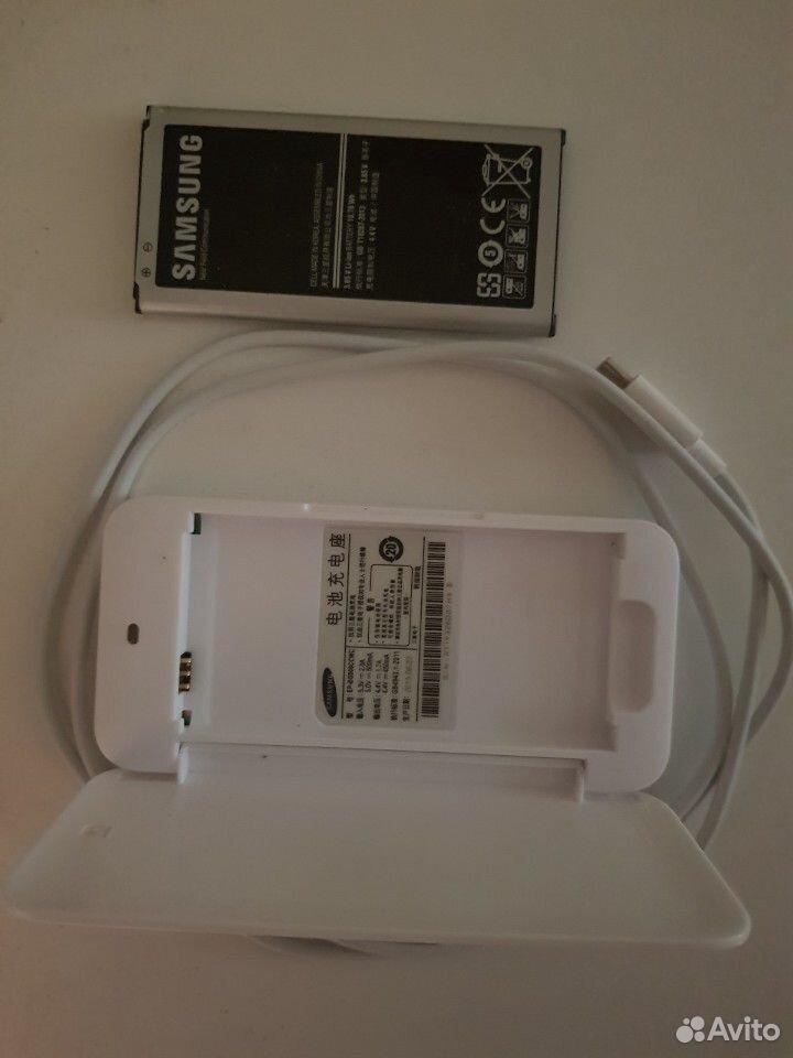 Зарядное устройство с аккумулятором для Самсунг Ге  89227958240 купить 1