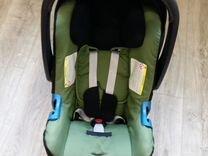 Автокресло с базой Romer Baby-Safe