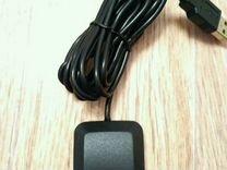 GPS приемник G-mouse