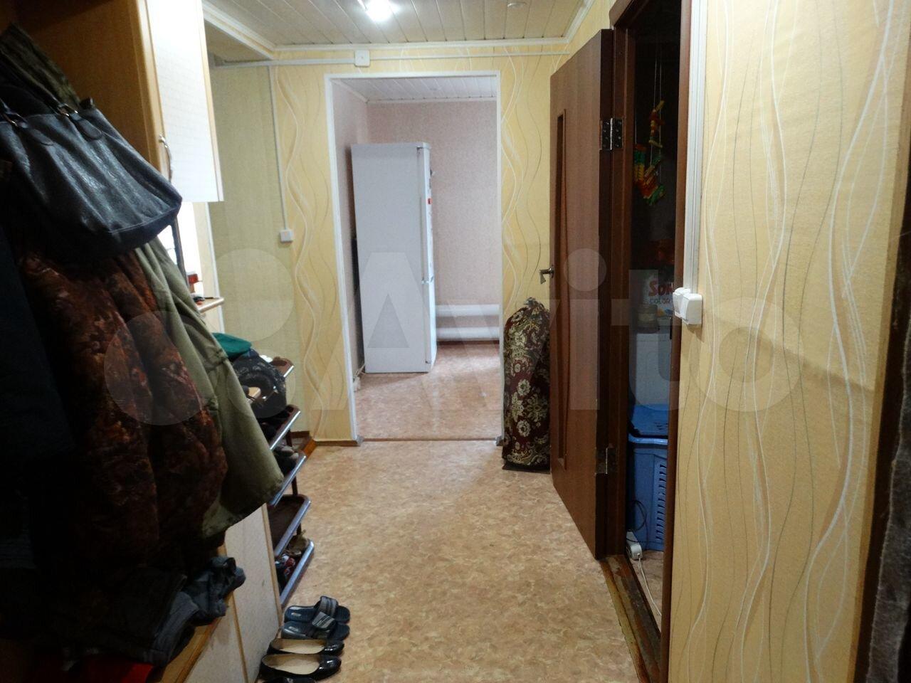 Дом 60 м² на участке 7 сот.  89628924587 купить 6