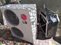 Продам кондиционер lg t48lh