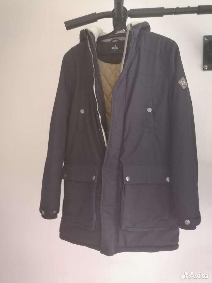 Куртка зимняя  89049912099 купить 2