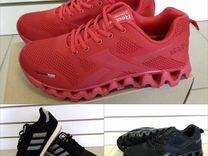 Кроссовки с 40 по 45 р Adidas Nike