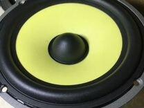 2x компонентная Новая акустика Focal K2P 165KP