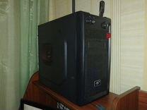 Супер игровой i7 4770 + RX 570