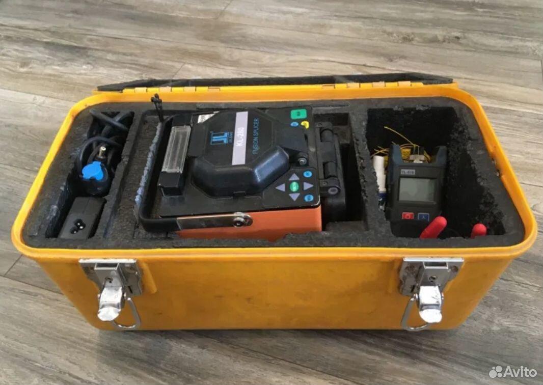 Аппарат для сварки волс Jilong KL-280  89167995791 купить 4