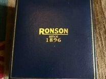 Новая зажигалка Ronson