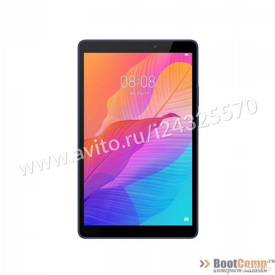 Планшет Huawei MatePad T8 8 16Gb WiFi Deep Blue