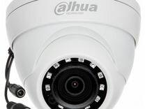 Видеокамера DH-HAC-HDW1220MP-0280B Dahua