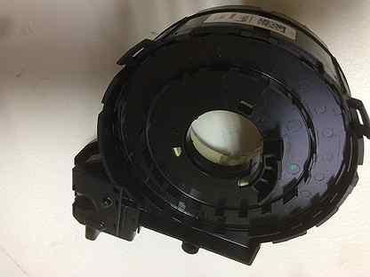 Шлейф, кольцо руля Ауди A3(8PA) 1K0959653D