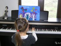 Пианино Цифровое для обучения в Музыкальной Школе