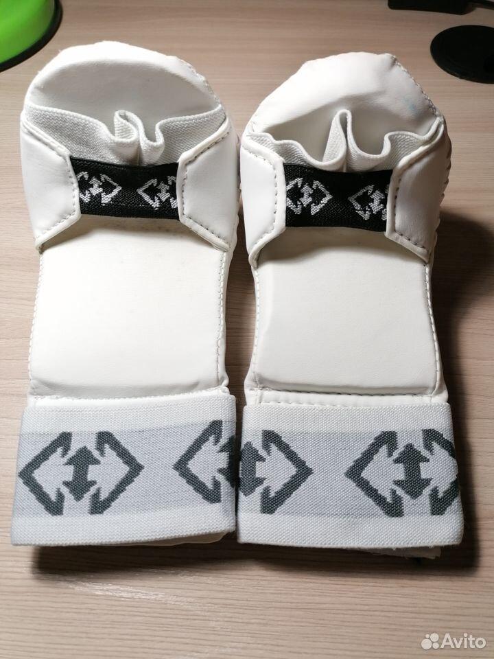 Продам перчатки для каратэ  89242365135 купить 1