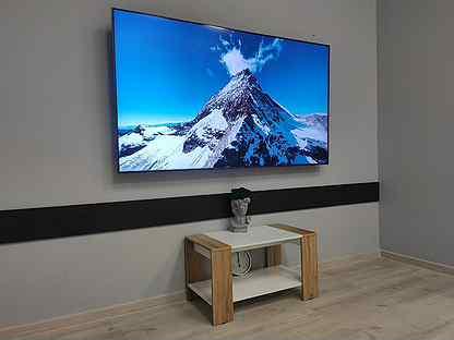 Самсунг 85 дюймов q70 телевизор