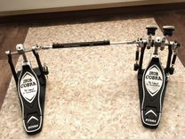 Tama HP900R iron cobra drum pedal W/case