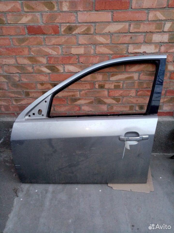 Форд Мондео 3. Дверь передняя левая  89085062587 купить 1