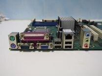 Intel desktop board D945GNT. D945PSN. D945plrn 775