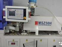 Инжекционно - выдувная машина MSZ50H Китай