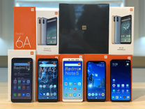 Xiaomi Redmi Go/7A/7/Note7/A3/Mi9/Mi9T
