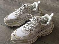 Кроссовки Balenciaga — Одежда, обувь, аксессуары в Москве