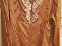 Продаю блузку изящную