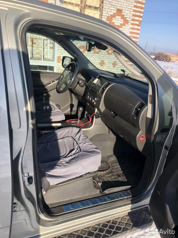 Nissan Pathfinder, 2007  89025624866 купить 7