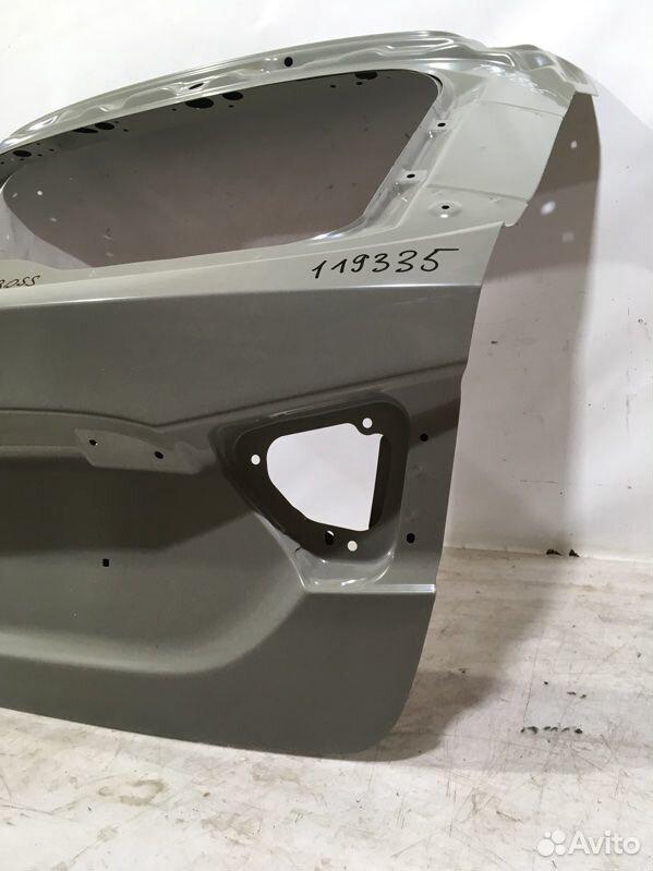 Крышка багажника задняя LADA Vesta Sw Cross 1  89281616122 купить 5