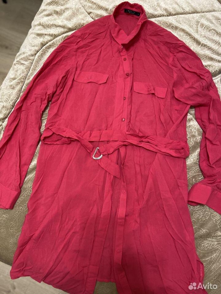 Продаю женскую рубашку мохито  89094127522 купить 1