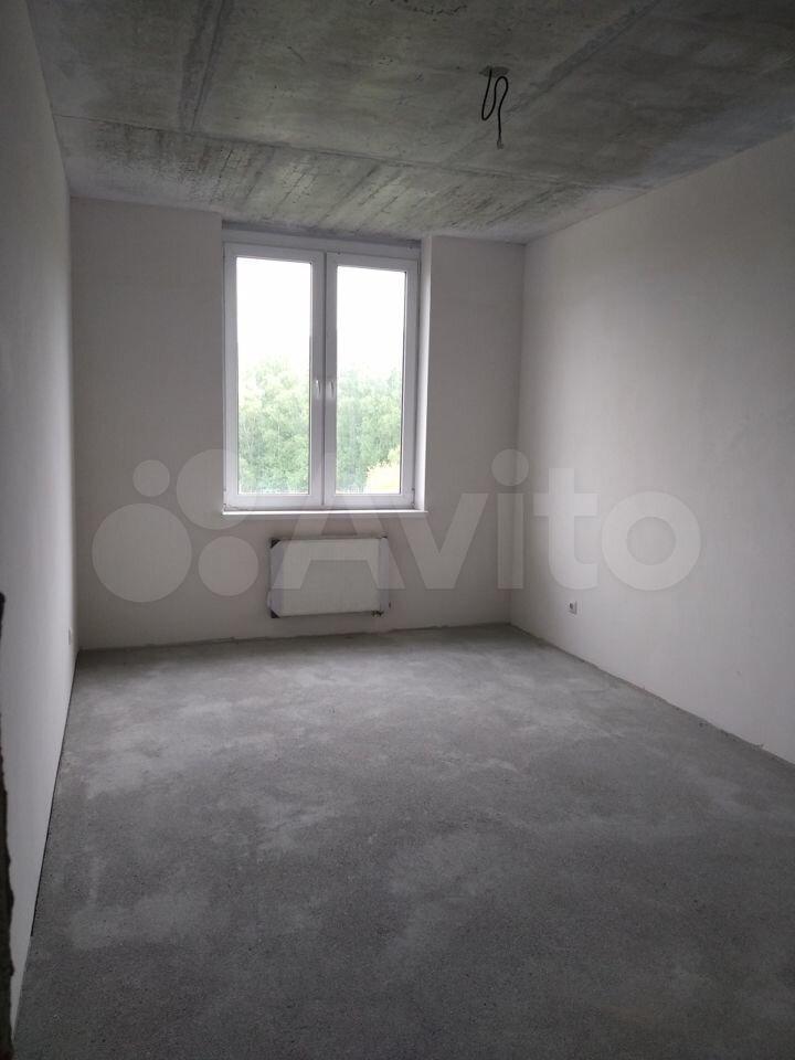 2-к квартира, 56 м², 6/8 эт. 89521119728 купить 4