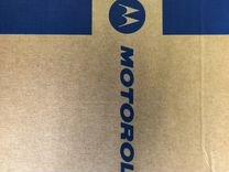 Радиостанция новая Motorola CP040 136-162MHZ 4ch с