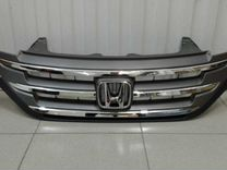 Решетка радиатора Honda CR-V IV 2012-2015