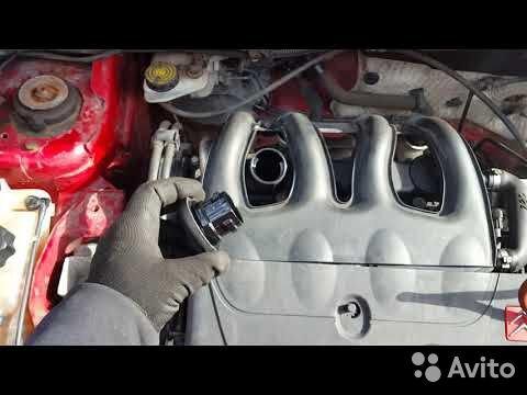 Кпп для Citroen Berlingo 2222FJ  89785901113 купить 2